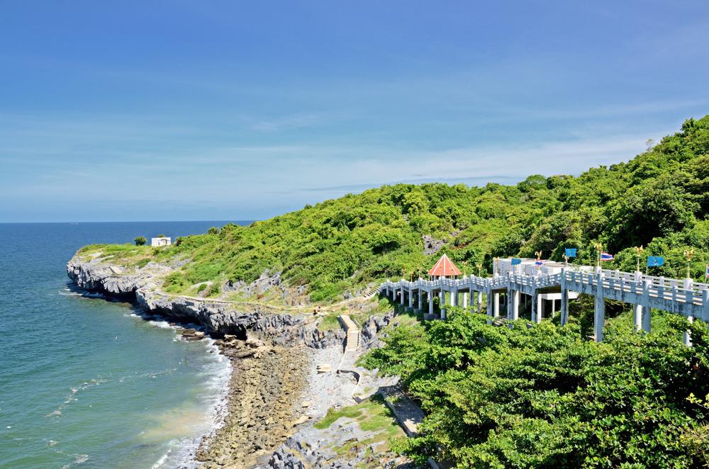 Check-in 5 ที่เที่ยวสุดเก๋บนเกาะสีชัง นครศรีดีย์
