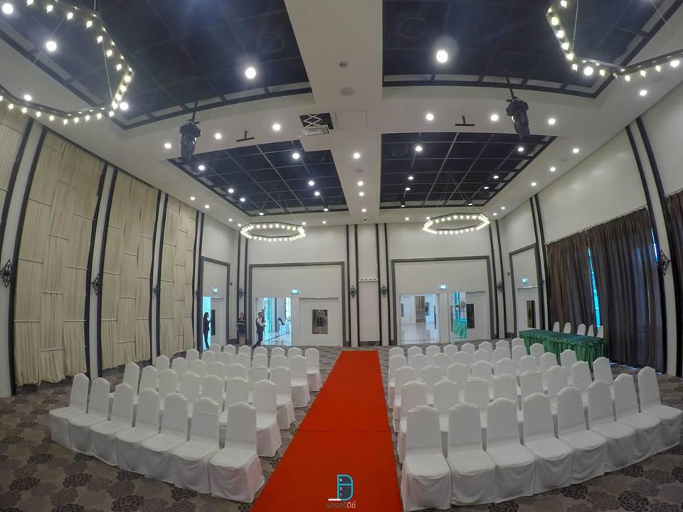 ชฎา แอท นคร Chada at nakhon โรงแรมสวยใหม่สไตล์มินิมอล นครศรีธรรมราช นครศรีดีย์