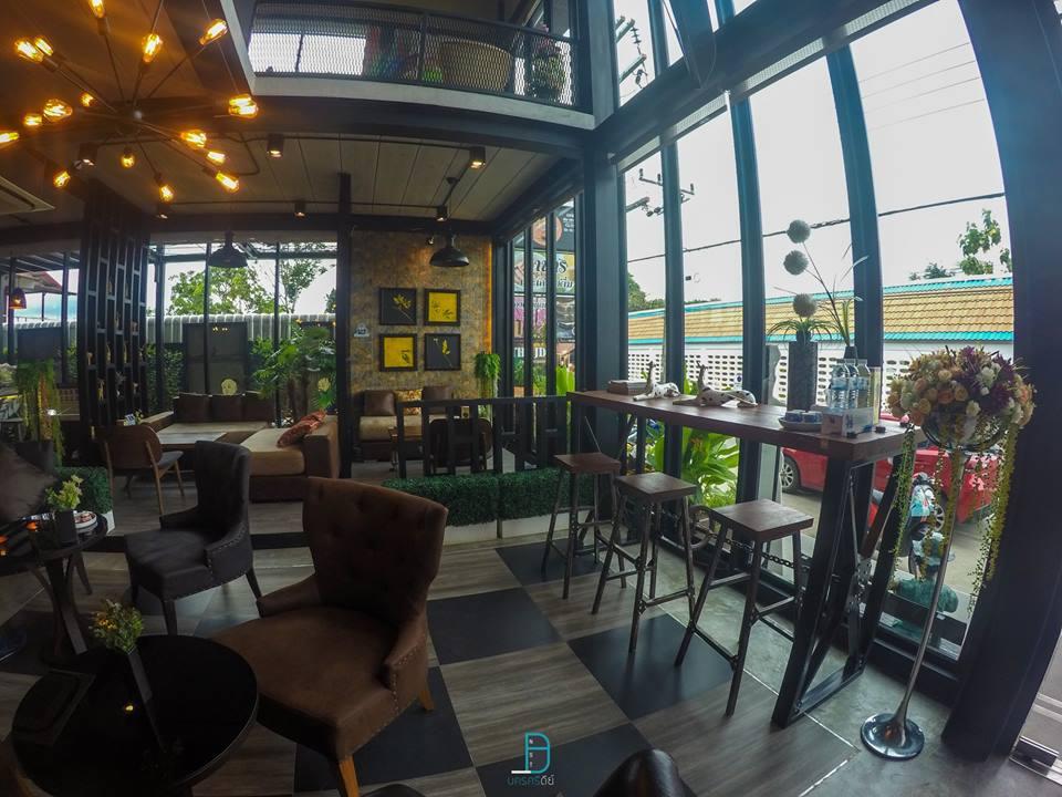 JB Grandpark จุดเช็คอินใหม่สวยประจำช้างกลาง อาหารอร่อยเด็ด ราคาไม่แพง ร้านสวยมากกก นครศรีดีย์