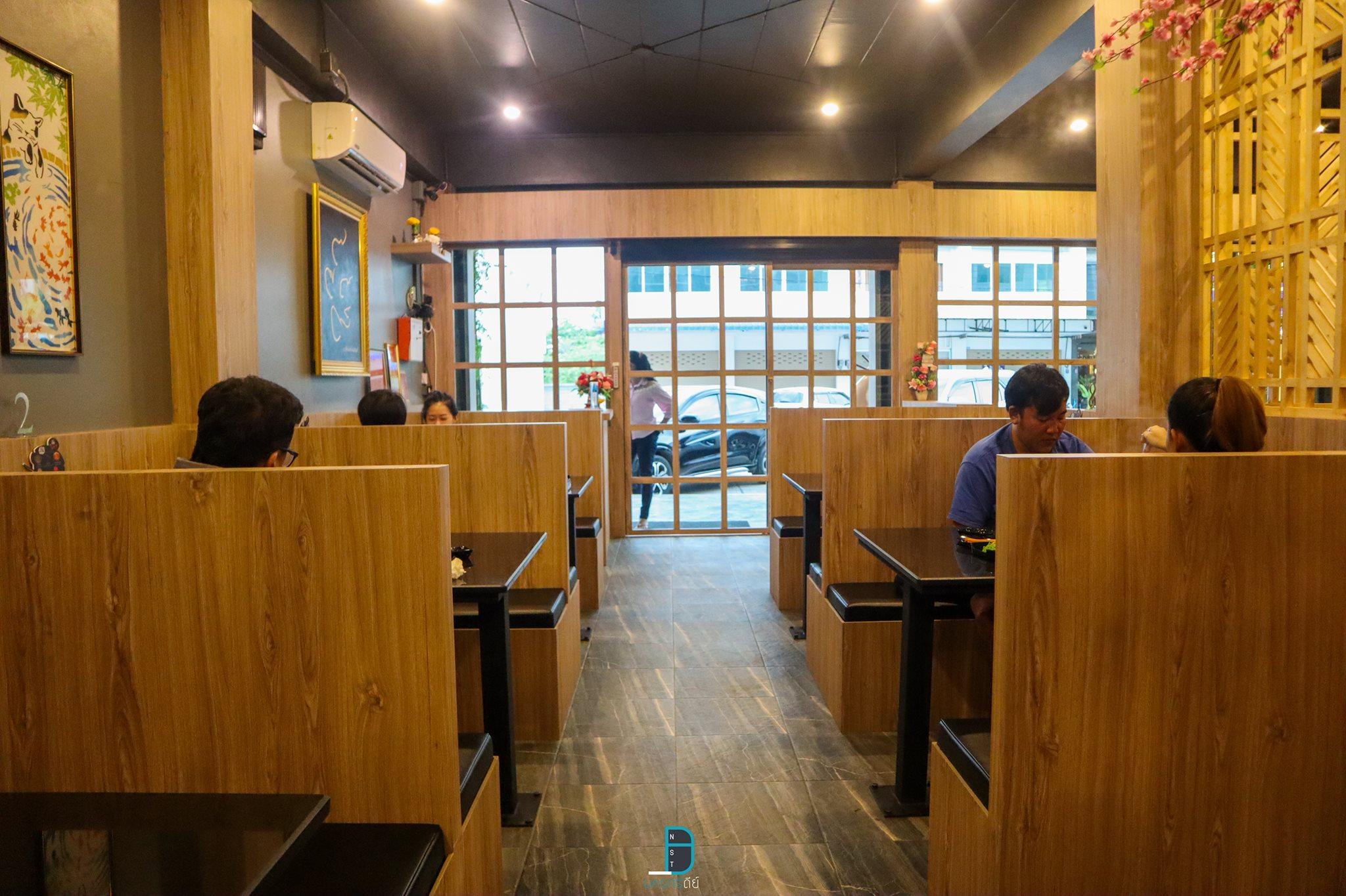 Shabu Shin ร้านชาบูเด็ดใหม่ นครศรีธรรมราช อร่อยฟินครบจบในที่เดียว ไม่จำกัดเวลา นครศรีดีย์