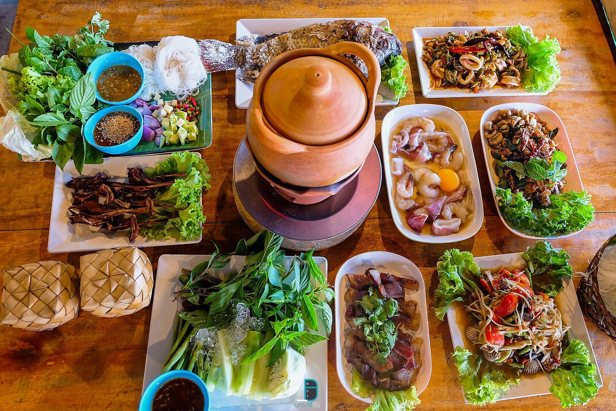 รวมที่กินที่เที่ยว อำเภอเมือง นครศรีธรรมราช 2018 นครศรีดีย์