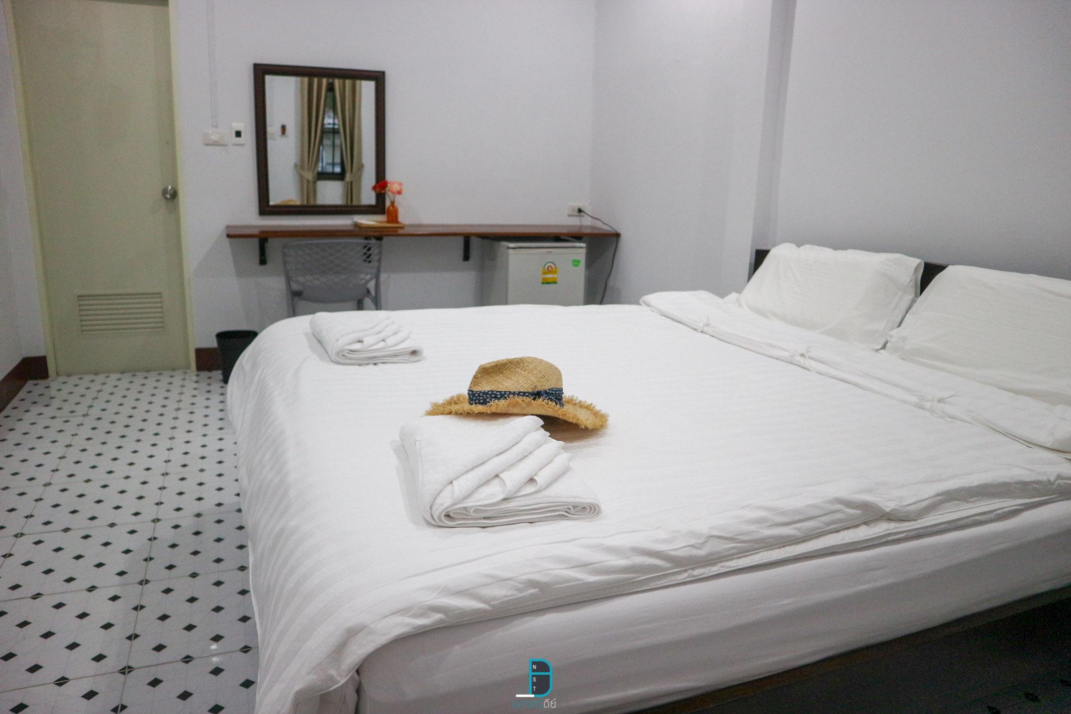 โรงแรมปากพนังวิลเลจ รีสอร์ท ที่พัก ปากพนัง นครศรีธรรมราช ติดกับสถานที่ท่องเที่ยวมากมาย นครศรีดีย์