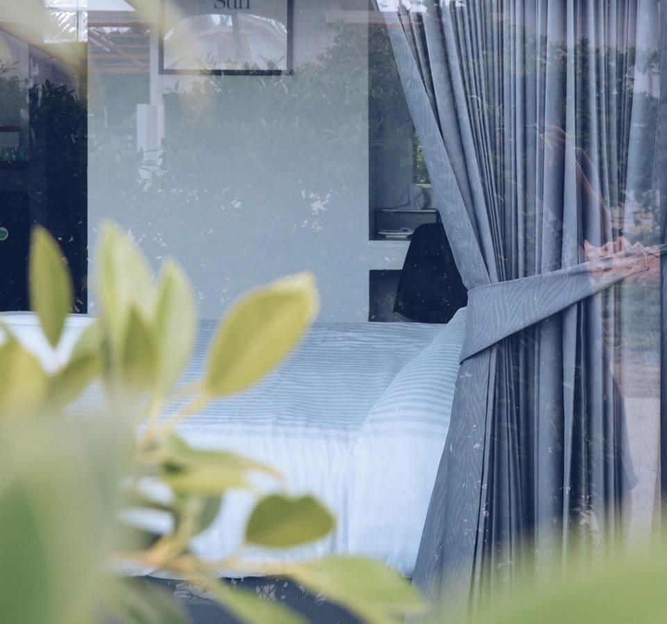 Wannachart Boutique Resort ที่พักเด็ดใหม่ ใจกลางท่าศาลา นครศรีดีย์