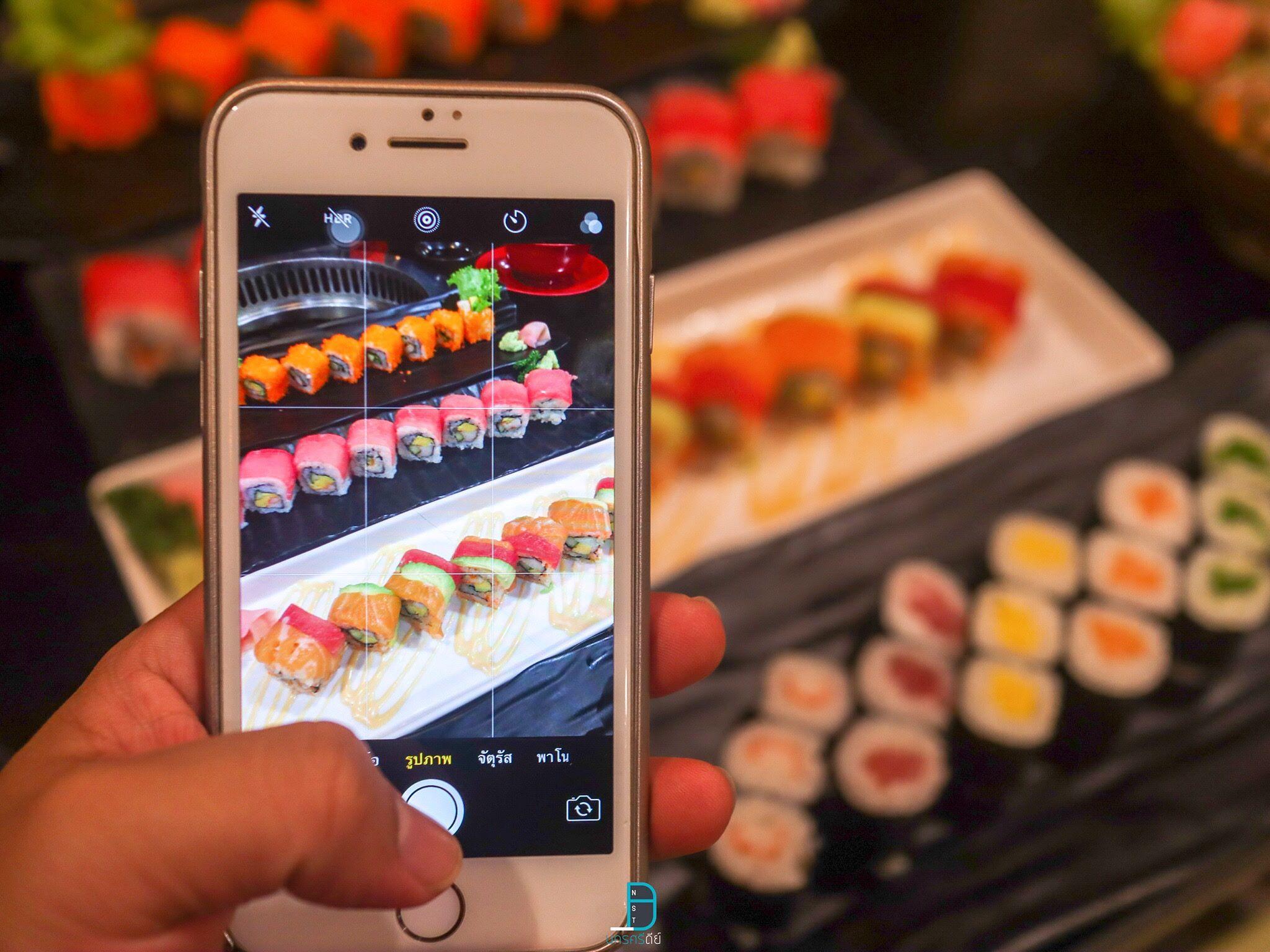 ร้านชาบู ปิ้งย่าง อาหารญี่ปุ่น ร้านเดียวครบนั่งสบายๆ at Namba  นครศรีธรรมราช นครศรีดีย์