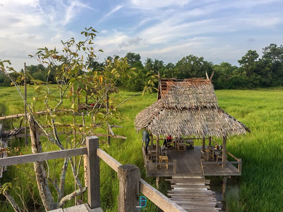 11 สถานที่ท่องเที่ยวพัทลุง 2019 จุดเช็คอินใหม่ๆสวยๆ   นครศรีดีย์