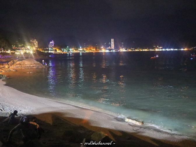 จุดชมวิวหาดกะหลิม จุดนี้นั่งชิวๆกลางคืนขอบอกว่าสวยงามมากครับ นั่งชมแสงสีเมืองไกลๆ พร้อมทั้งเรือที่แล่นผ่านขอบอกว่าได้ฟิลสุดๆครับภูเก็ต,ที่พัก,โรงแรม,รีสอร์ท,สถานที่ท่องเที่ยว,ของกิน,จุดเช็คอิน,ที่เที่ยว,จุดถ่ายรูป