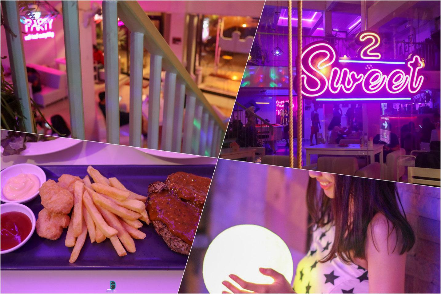 18 ร้านสวยกลางคืน นครศรีธรรมราช เที่ยว-กิน ชมแสงสีเมืองคอน นครศรีดีย์
