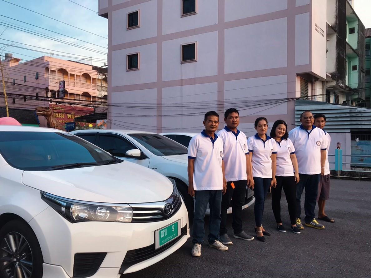 รถเช่า นครศรีธรรมราช พร้อมคนขับ NBTC สหกรณ์บริการรถยนต์เพื่อธุรกิจและการท่องเที่ยวนครศรีธรรมราช จำกัด นครศรีดีย์