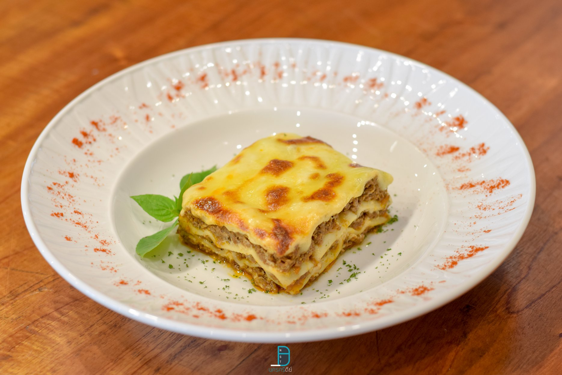 ร้านอาหาร Steak Pasta นครศรีธรรมราช San Shiro เมนูพรีเมี่ยม at เมืองทอง นครศรีดีย์
