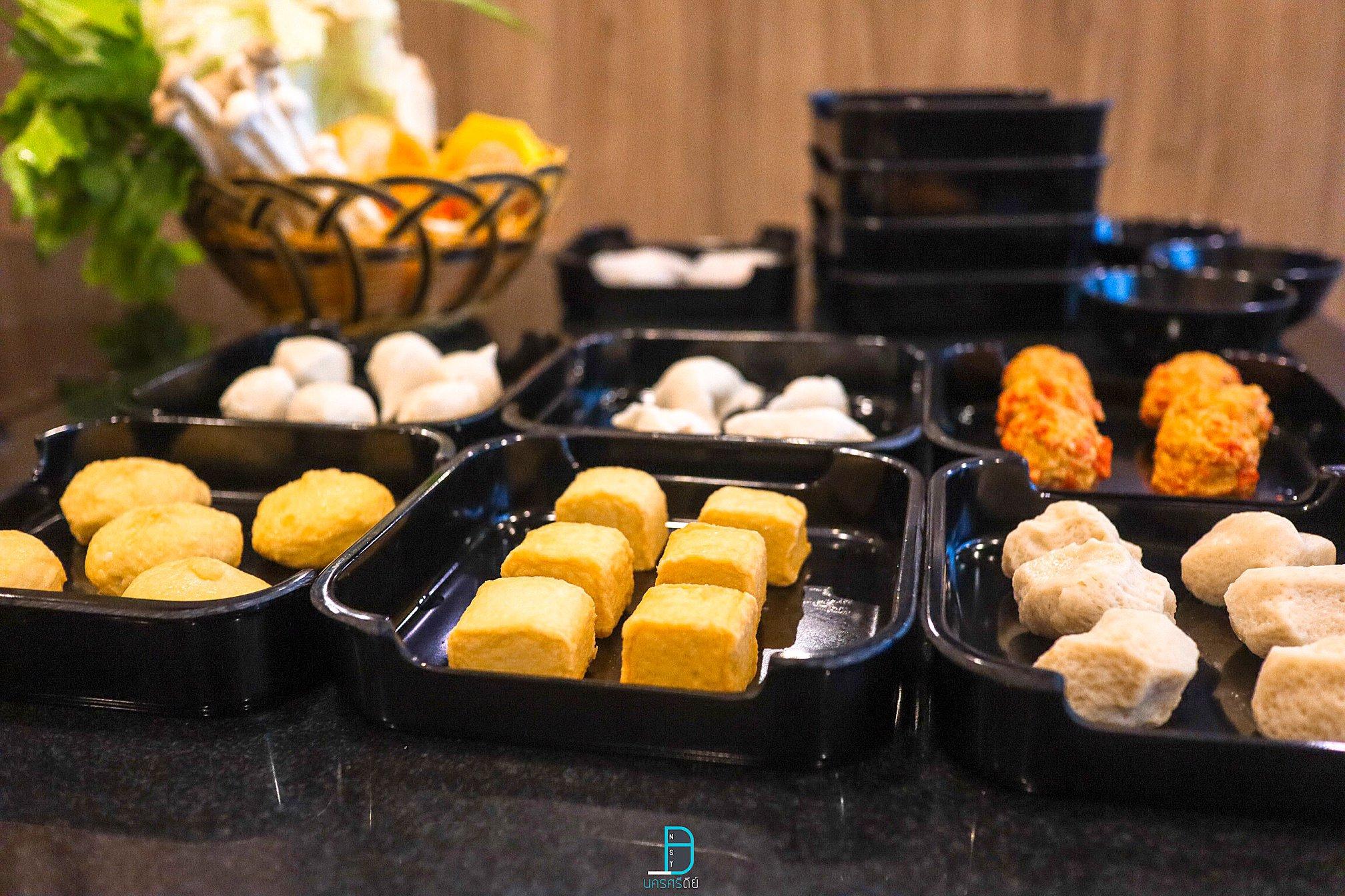 ชาบูชิน,ของกิน,บุฟเฟ่ต์,นครศรีธรรมราช,อำเภอเมือง,239รวมน้ำ,อร่อย