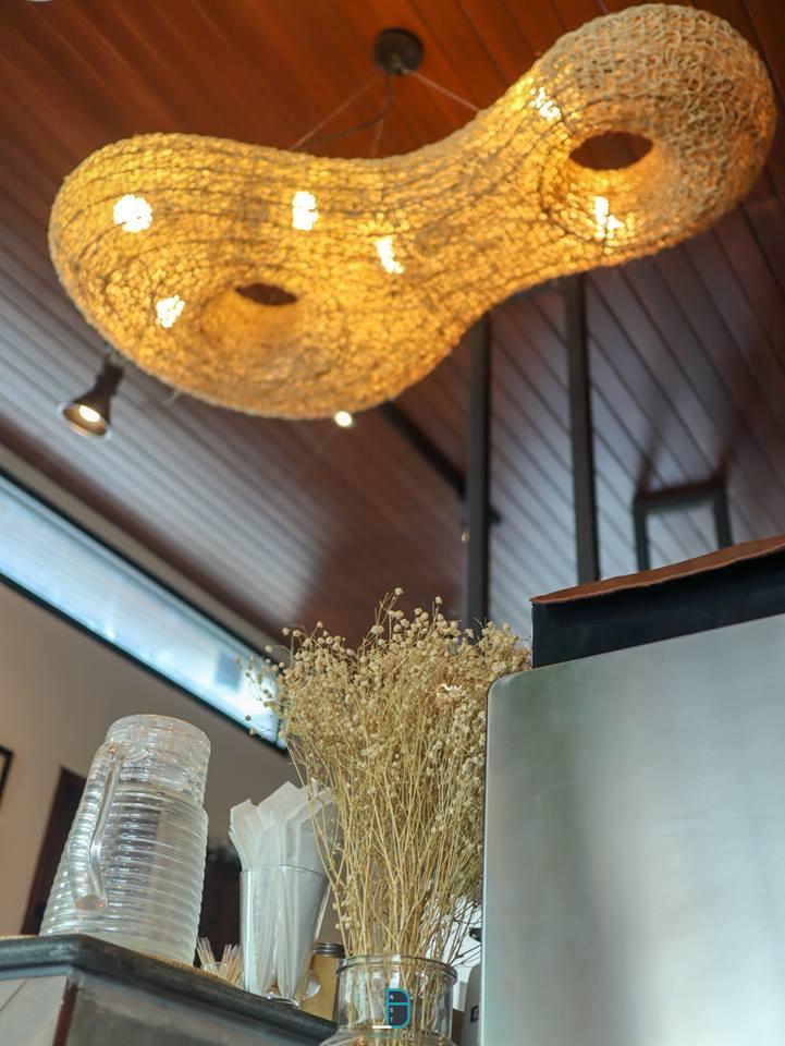 ชาไข่มุกพรีเมี่ยม at 929Cafe คาเฟ่สุดสวยหน้าโรงแรมบุญประสพ นครศรีธรรมราช นครศรีดีย์