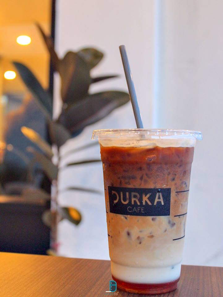 คาเฟ่,ท่าศาลา,นครศรีธรรมราช,durka,cafe,ร้านนั่งสบาย,ของกิน,เครื่องดื่มอร่อย