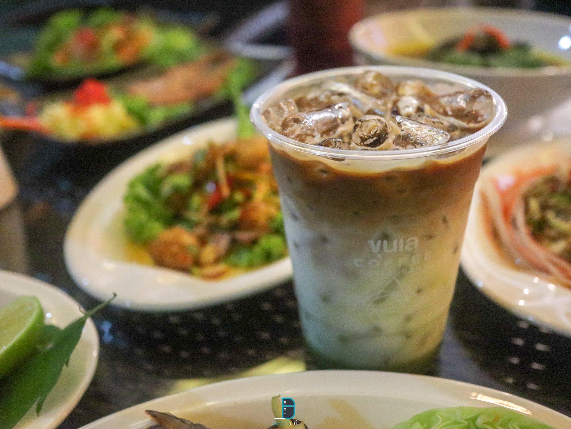 คาเฟ่ ลานสกา ขุนเล คอฟฟี่  Cafe ลับๆสวยๆวิวหลักล้าน นครศรีธรรมราช นครศรีดีย์