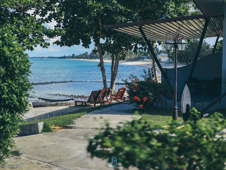 ที่พัก สิชล นครศรี วิวทะเลหินงาม Sea Stone Hotel วิวหลักล้านหน้าหาดสวยๆ นครศรีดีย์