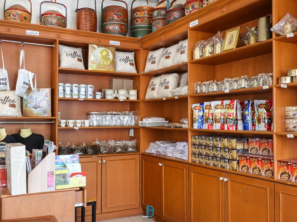 โกปี๊ นครศรีธรรมราช KOPI 1942 ร้านดังที่ทุกคนต้องมาเช็คอิน นครศรีดีย์