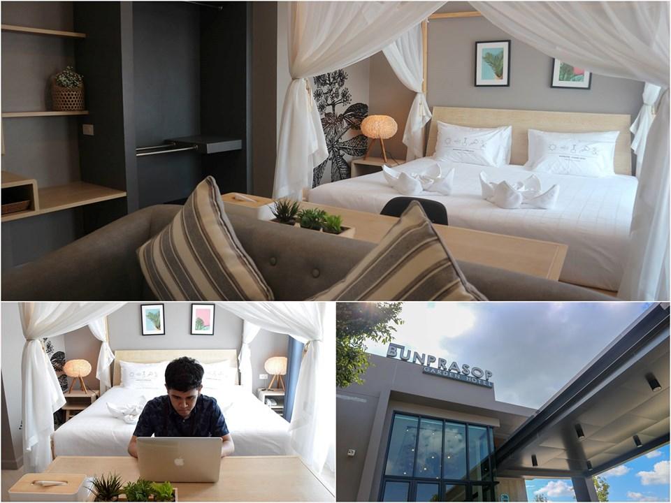 14. Bunprasop Garden Hotel ที่พักสบายๆ ใจกลางเมืองนครศรีธรรมราช รีวิวตัวเต็ม https://nakhonsidee.com/show/read/4/112/ อำเภอเมือง,ของกิน,ร้านอร่อย,ที่พัก,นครศรี,โรงแรม,รีสอร์ท,ร้านอาหาร