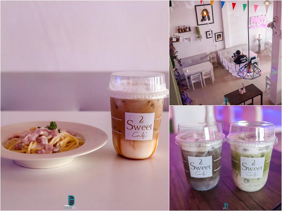 18. 2sweet Cafe & Bar ช่วงเช้าเป็นคาเฟ่ ช่วงเย็นเป็นบาร์ครับ ถือว่าสวยครบจริงๆพร้อมจุดถ่ายรูปมากมาย รีวิวตัวเต็ม https://nakhonsidee.com/show/read/1/185 อำเภอเมือง,ของกิน,ร้านอร่อย,ที่พัก,นครศรี,โรงแรม,รีสอร์ท,ร้านอาหาร