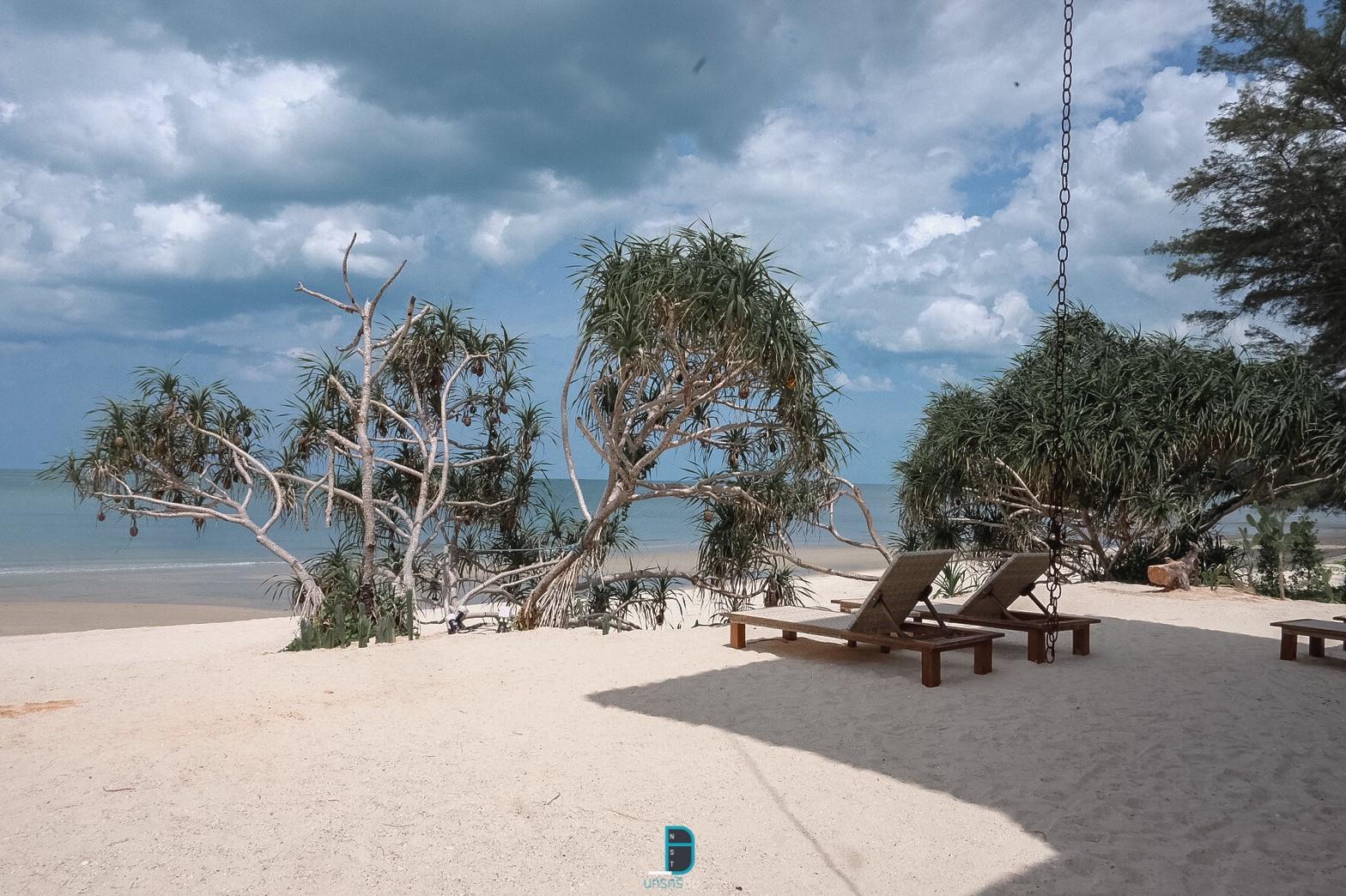ขนอม เที่ยวไหนดี 3 วัน 2 คืน จุดเช็คอินแห่งท้องทะเล ป่าเขา ธรรมชาติ นครศรีธรรมราช นครศรีดีย์