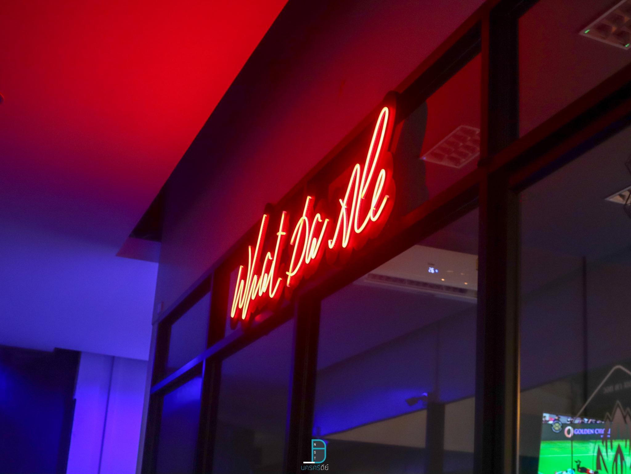 วอท ดา เอล นครศรี ร้านนั่งชิวเปิดใหม่ บรรยากาศชิวๆฟินๆสบายๆ สำหรับคอตรงสายโดยเฉพาะ นครศรีดีย์