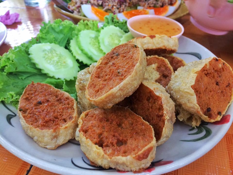 ร้านอาหารน้องแคท ณ พรหมคีรี อาหารรสเด็ด พรีเมี่ยมทุกเมนู นครศรีธรรมราช นครศรีดีย์