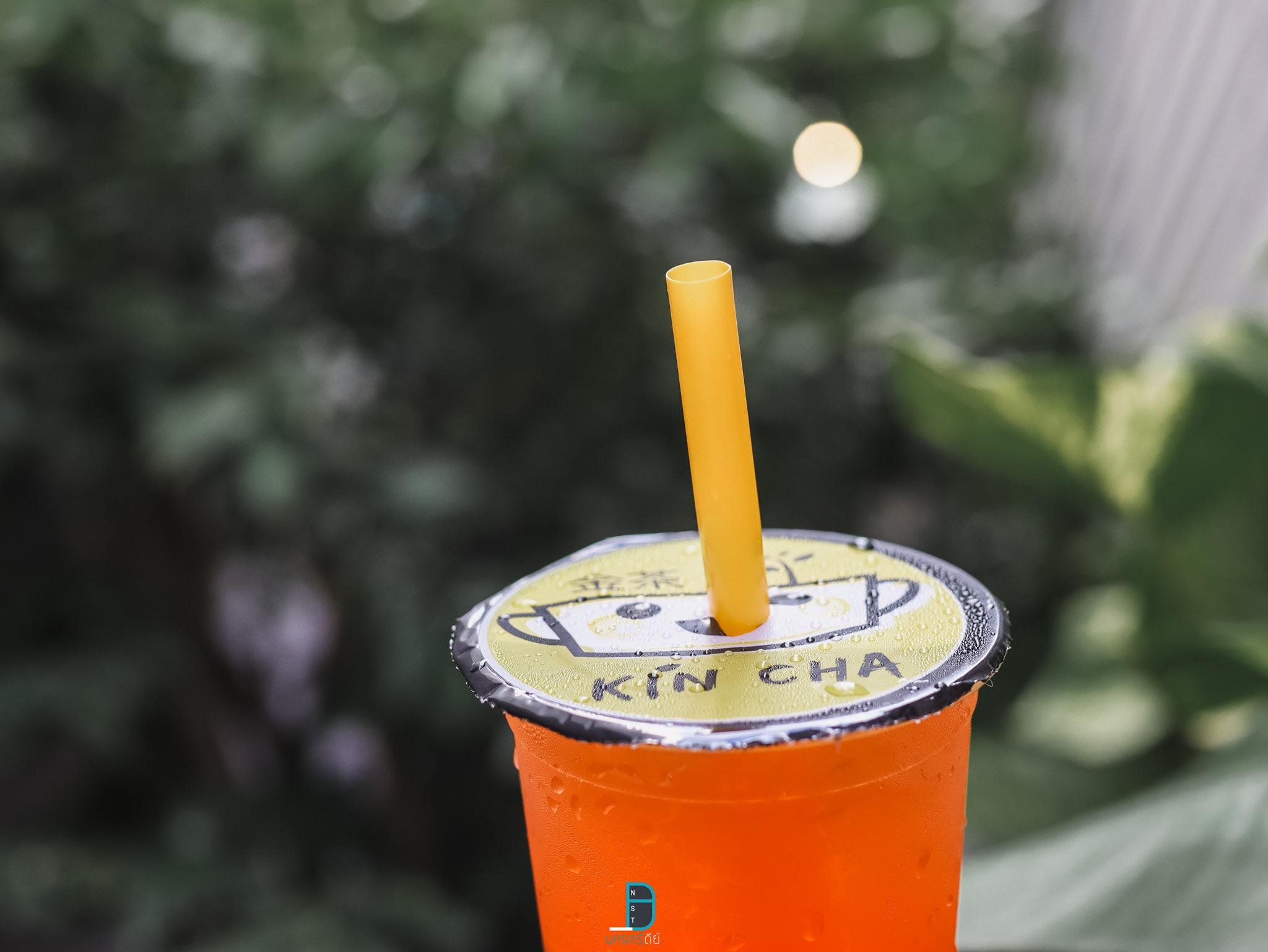 Kincha ชาไข่มุกทีเด็ดแห่งนครศรี เจ้าแรกๆ เปิดมากว่า 5 ปี นครศรีดีย์