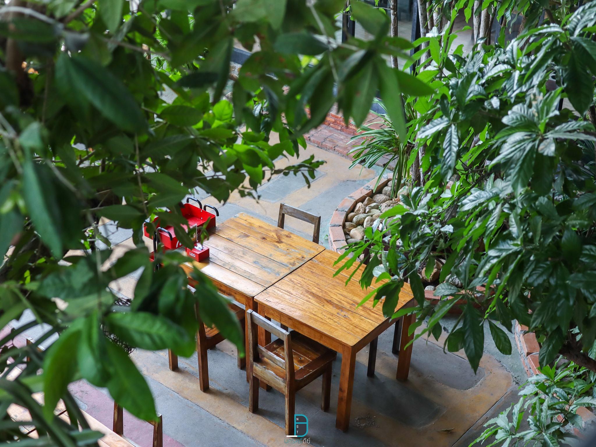 ร้านอาหาร นครศรีธรรมราช ตู้เสบียง ห้องครัวของคนนคร อร่อยเด็ด นครศรีดีย์