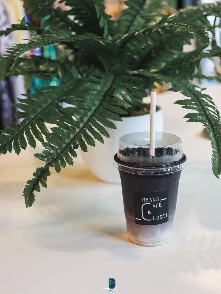 MeanCafe,ร้านนั่งชิว,ร้านผ้า,โมเดิร์น,ของกิน,คาเฟ่,อำเภอเมือง,อร่อย,นั่งสบาย