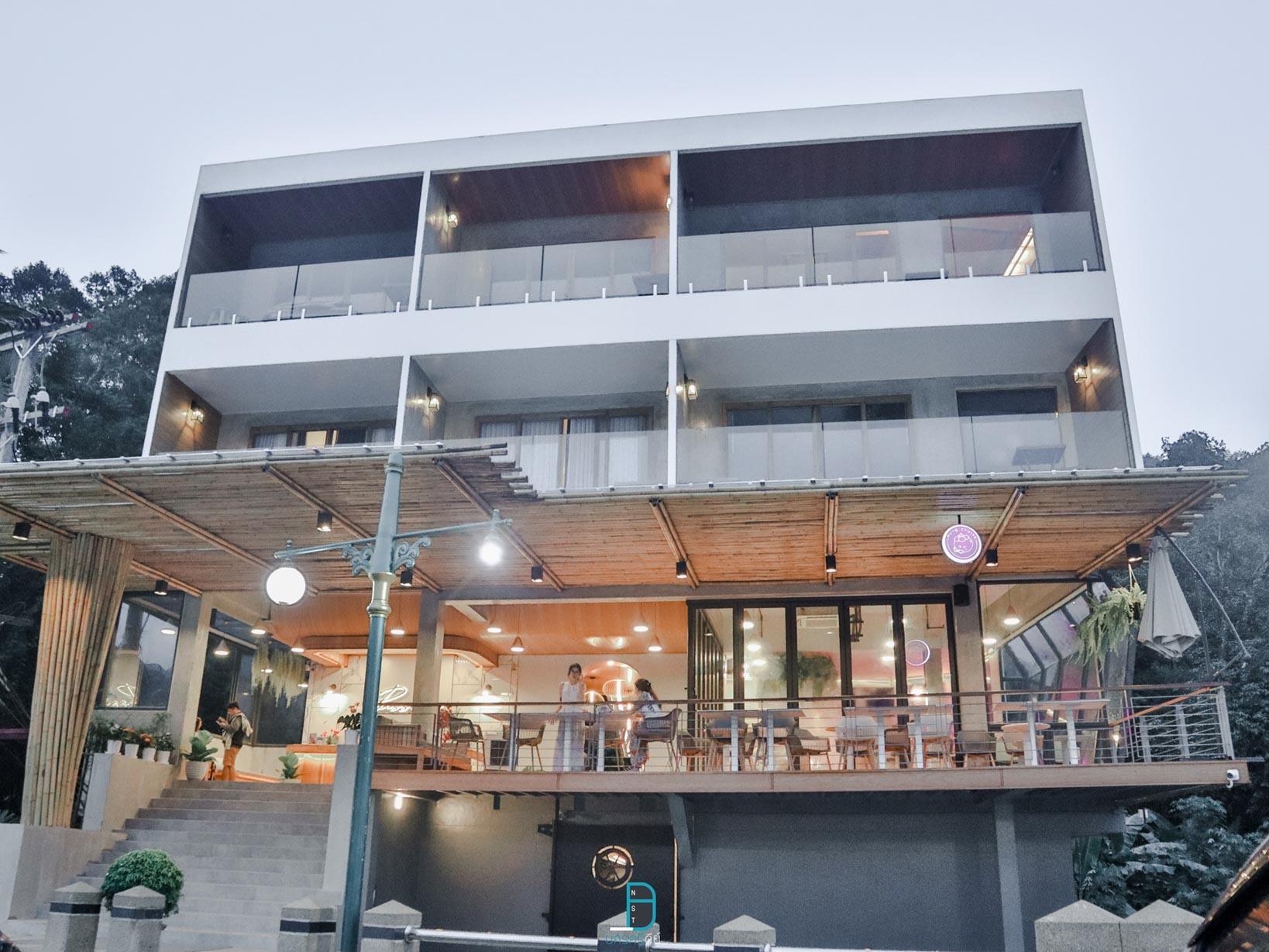 โรงแรมวิวหลักล้าน คีรีวง Passion Resort ที่พักสุดสวย สะดวก สบาย วิวภูเขา 360 องศา นครศรีดีย์