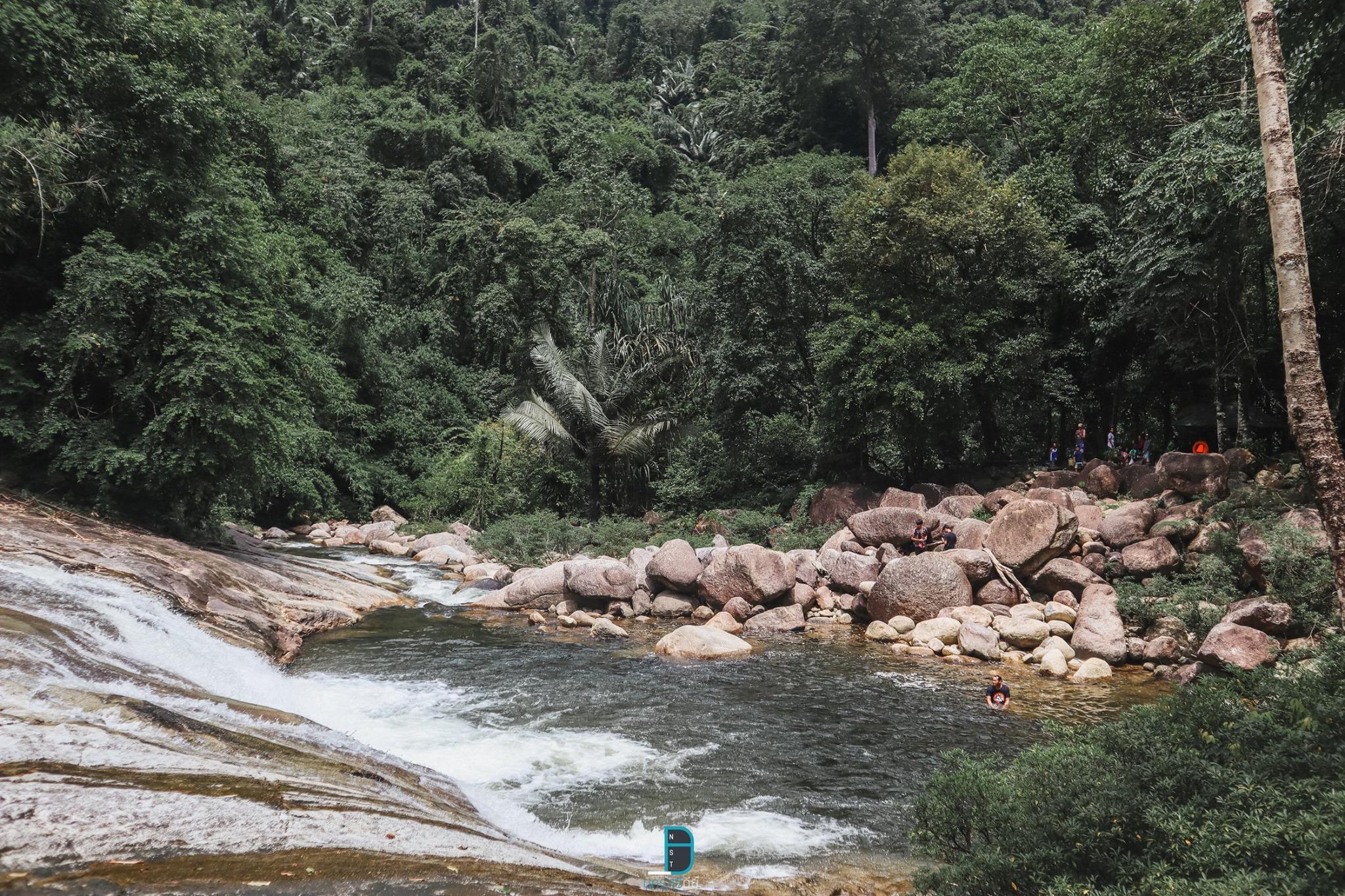 มีแอ่งน้ำใหญ่เด็ดๆ ที่พัก,ช้างกลาง,คาเฟ่,ของกิน,ทริปเที่ยว,ฉวาง,อร่อย,ทะเลหมอก,ธรรมชาติ,น้ำตก