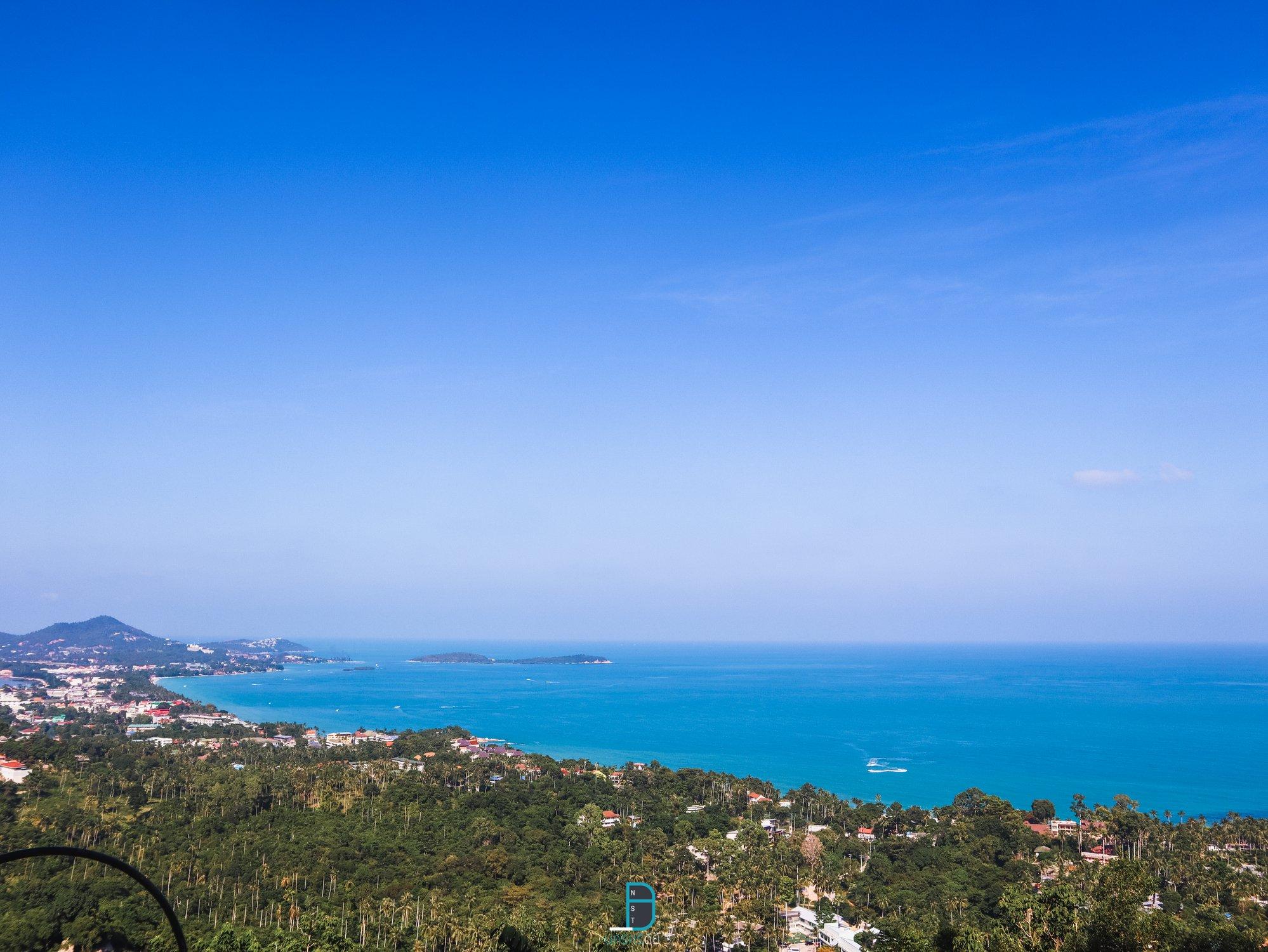 เที่ยวเกาะสมุย 2 วัน 1 คืน กินเที่ยว ชิว วิวหลักล้านนนนนน by Carro นครศรีดีย์