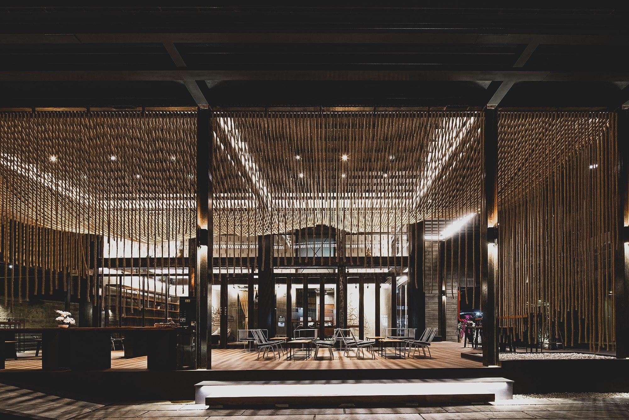 Navakitel Design Model โรงแรมสไตล์มินิมอล นครศรีธรรมราช นครศรีดีย์