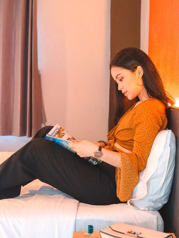 Hotel Passion นครศรีธรรมราช เที่ยวเมืองคอน นอนโฮเทลแพสชั่น  นครศรีดีย์