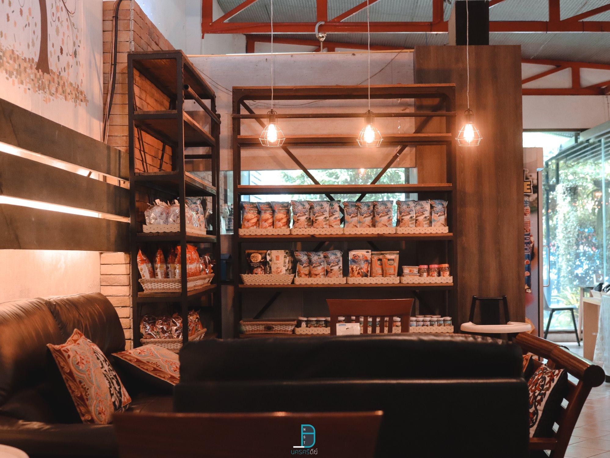 ร้านอาหาร,นครศรีธรรมราช,เอแอนด์เอ,เมืองคอน,อร่อย,เด็ด,คาเฟ่,ร้านกาแฟ