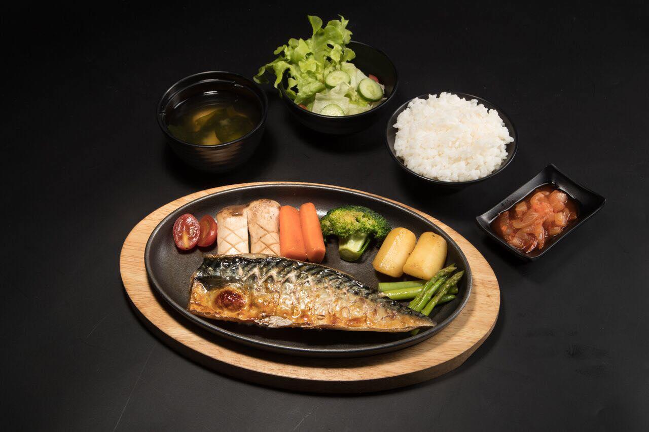 เท่งแมน,ส่งอาหาร,กินซ่า,ginza,ร้านอาหารญี่ปุ่น,นครศรีธรรมราช