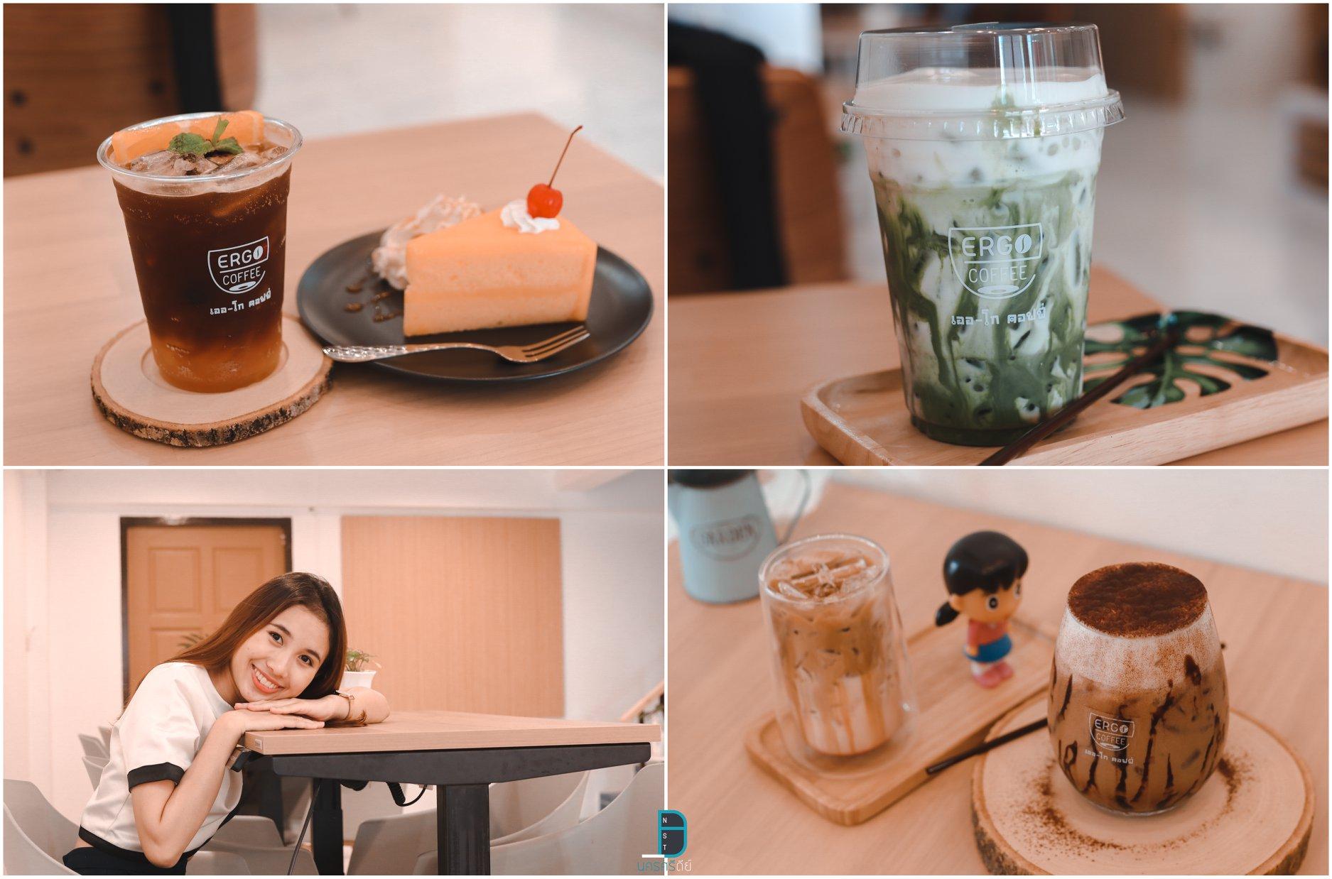 3.-Ergo-Coffee-หน้าพระธาตุ-เครื่องดื่ม-10/10-ของจริง คลิกที่นี่ คาเฟ่,Cafe,นครศรีธรรมราช,2020,2563,ของกิน,จุดเช็คอิน,จุดถ่ายรูป