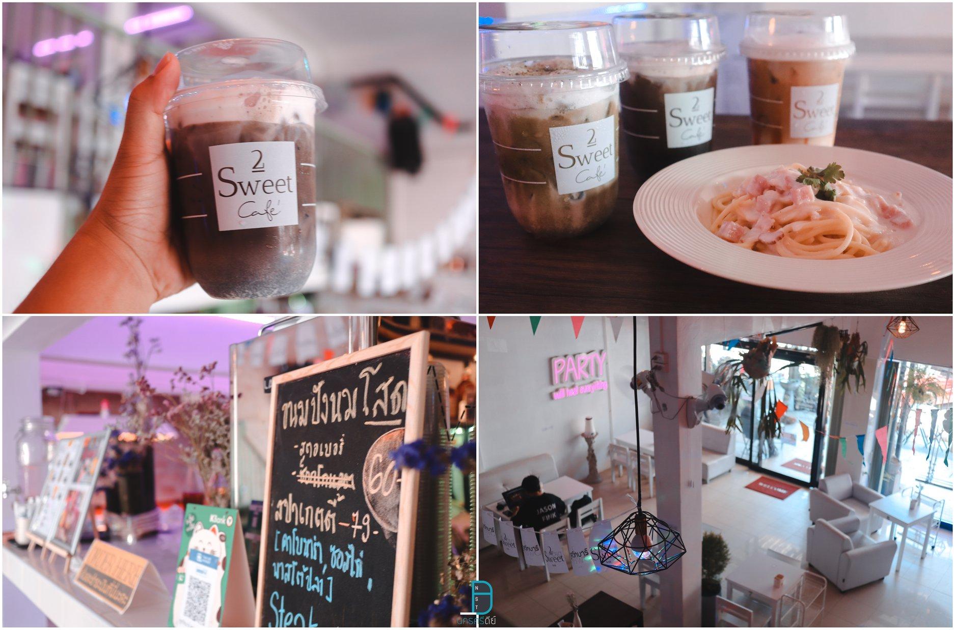 11.-2-sweet-cafe คลิกที่นี่ คาเฟ่,Cafe,นครศรีธรรมราช,2020,2563,ของกิน,จุดเช็คอิน,จุดถ่ายรูป