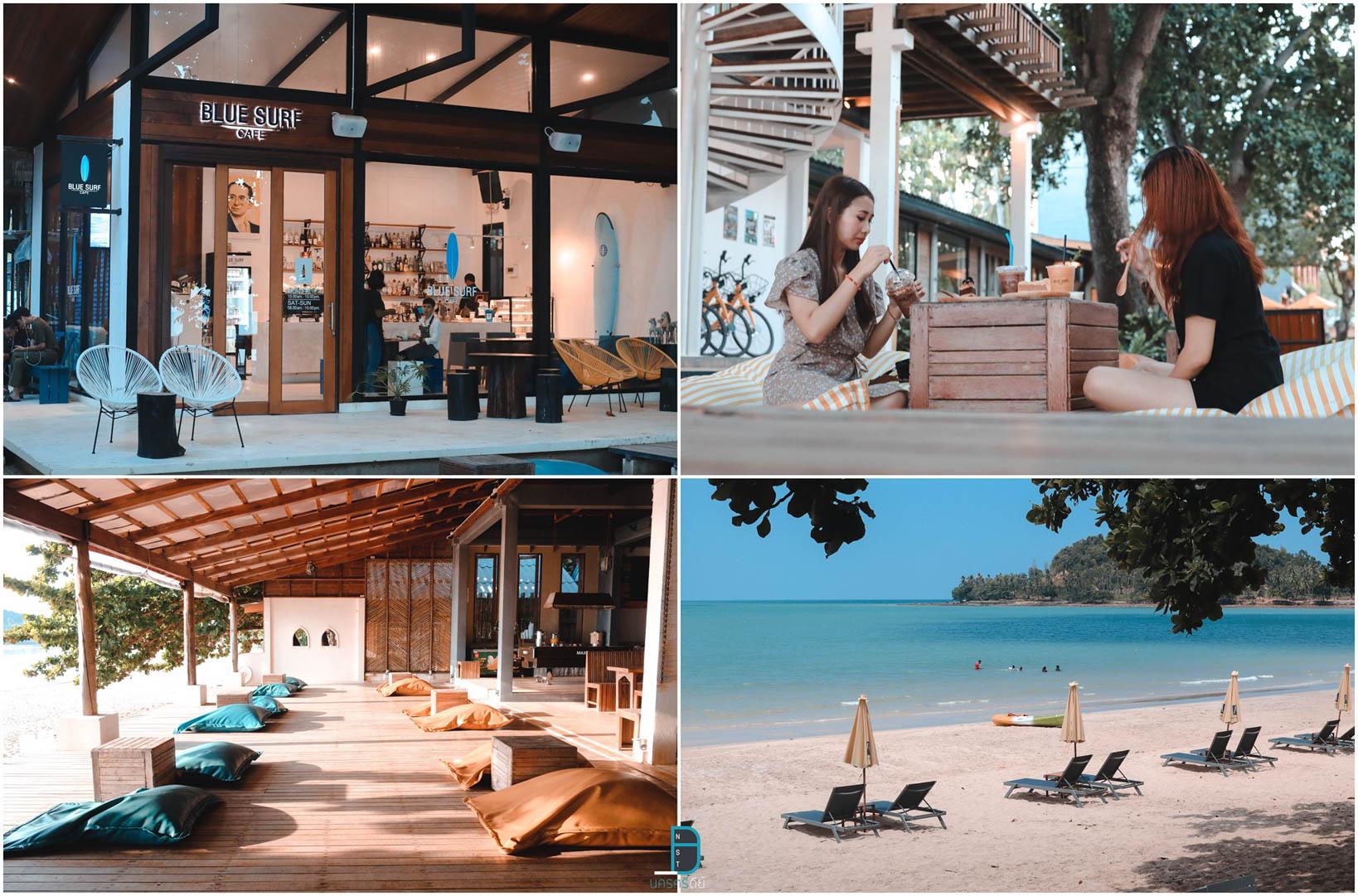 2.-Blue-surf-Cafe คลิกที่นี่ คาเฟ่,Cafe,นครศรีธรรมราช,2020,2563,ของกิน,จุดเช็คอิน,จุดถ่ายรูป