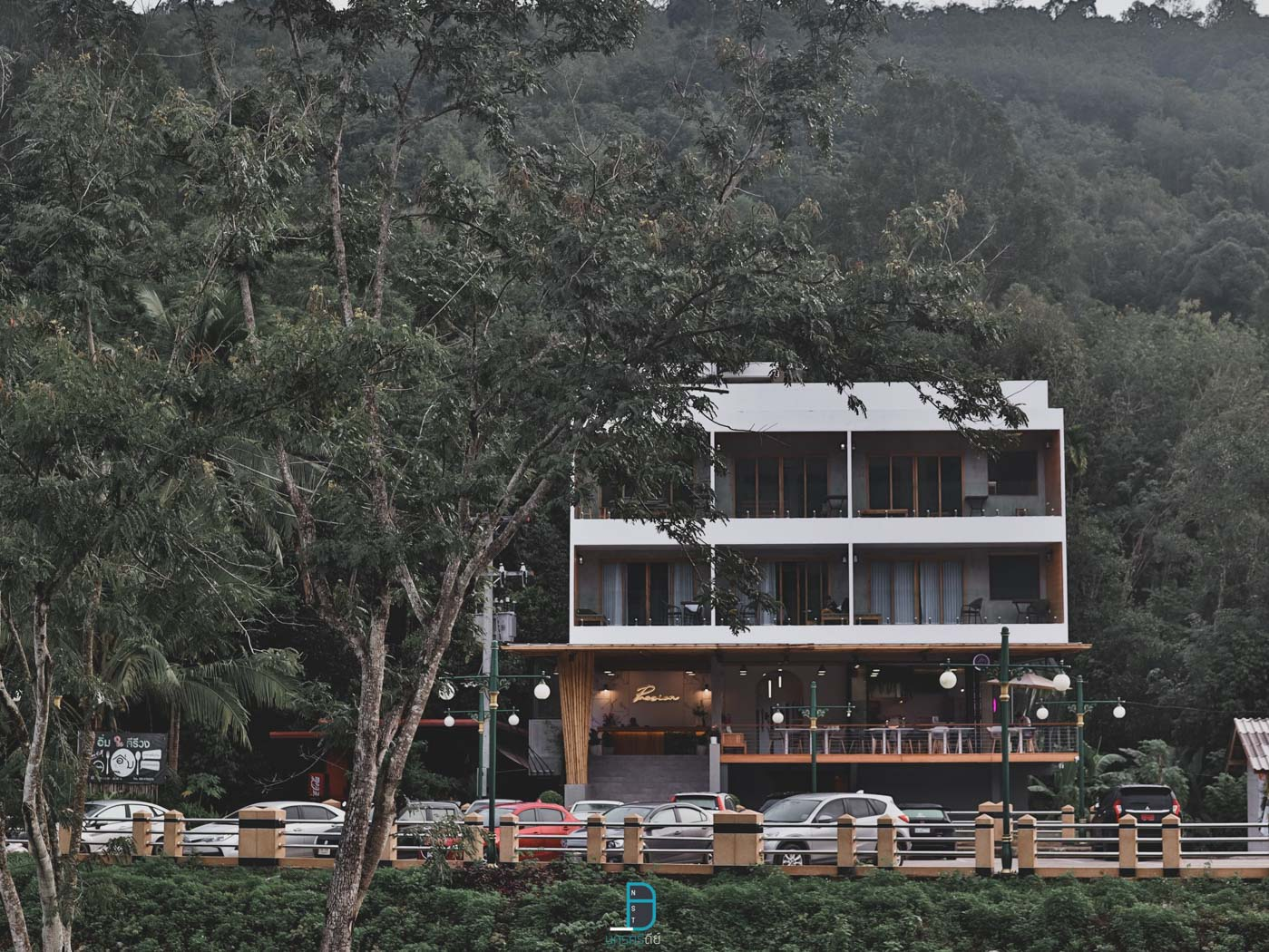 3.-Passion-Resort-คีรีวง คลิกที่นี่ ที่พัก,นครศรีธรรมราช,เที่ยว,เมืองคอน,วิวหลักล้าน,สวย