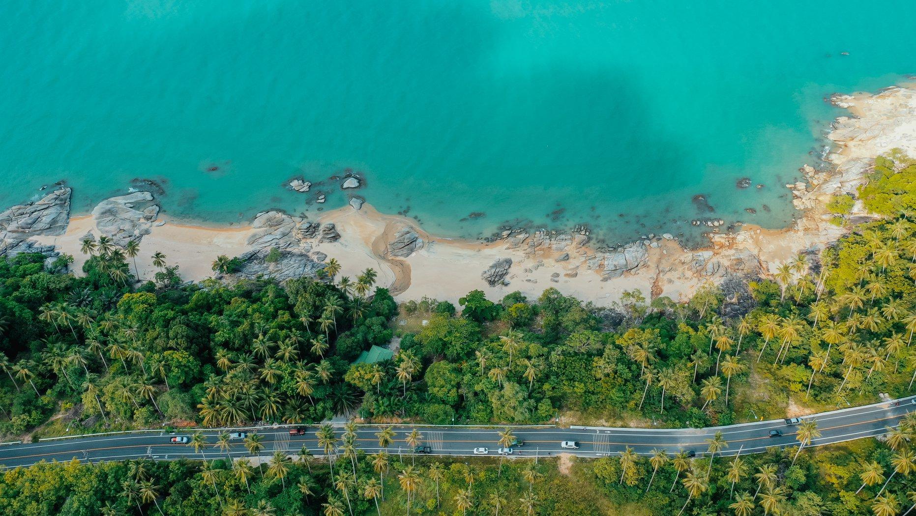 นครศรี,พัทลุง,ที่เที่ยว,ทะเลหมอก,ทะเล,ธรรมชาติ,น้ำตก