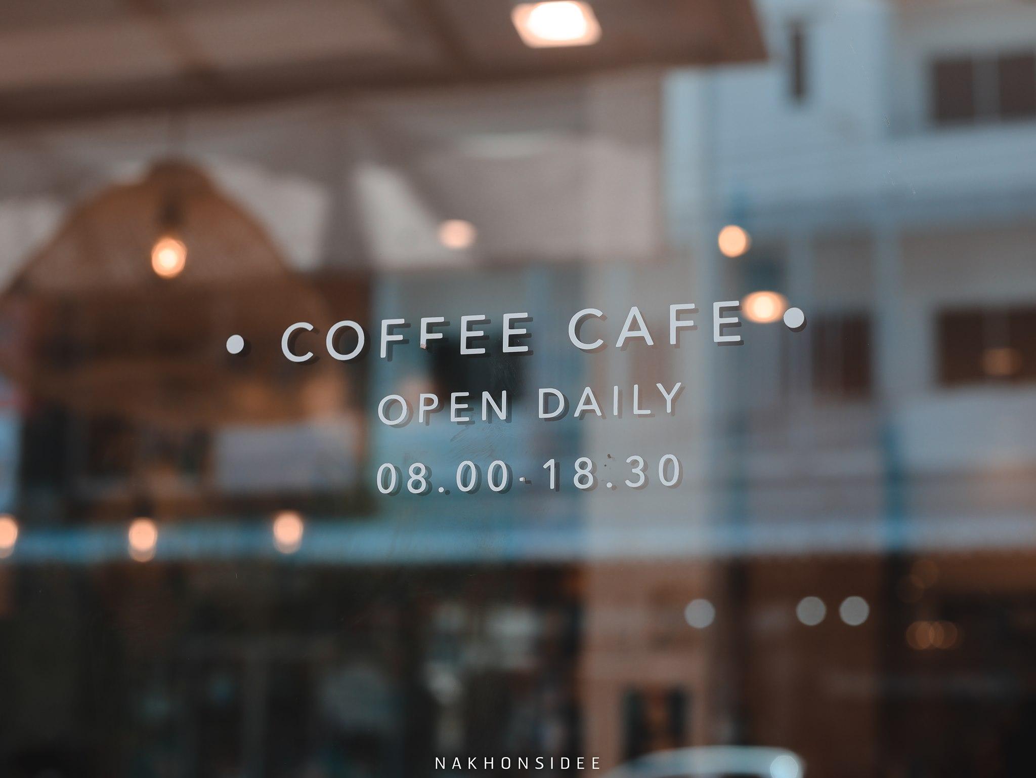 เปิด 8.00 -18.30 นะครับ อย่าลืมแวะมาลองชิมกันเน้ออคอเร็ทโต้,Corretto,ร้านกาแฟ,คาเฟ่,ใจกลางเมือง,อร่อย,ช็อกโกแลต,มัจฉะ,ชาเขียว