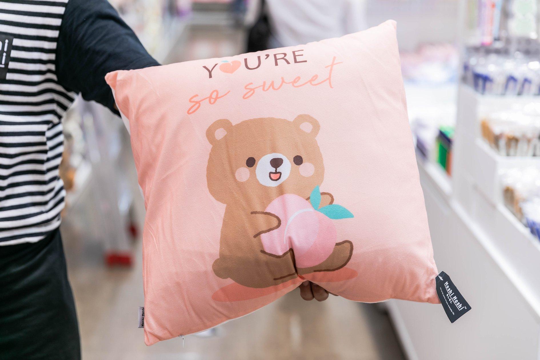 CentralNakornsithammarat,moshimoshi,โมชิโมชิ,สินค้าน่ารักราคาถูกใจ