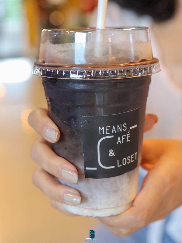 ดาร์กโกโก้เด็ดๆ Mean Cafeชาเขียว,มัจฉะ,โกโก้,อร่อยเด็ด,ช็อกโกแลต