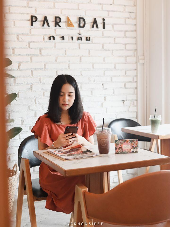โต๊ะสะอาดสีขาวสวยๆ-สไตล์มินิมอล โกโก้,ช็อกโกแลต,ภาราดัย
