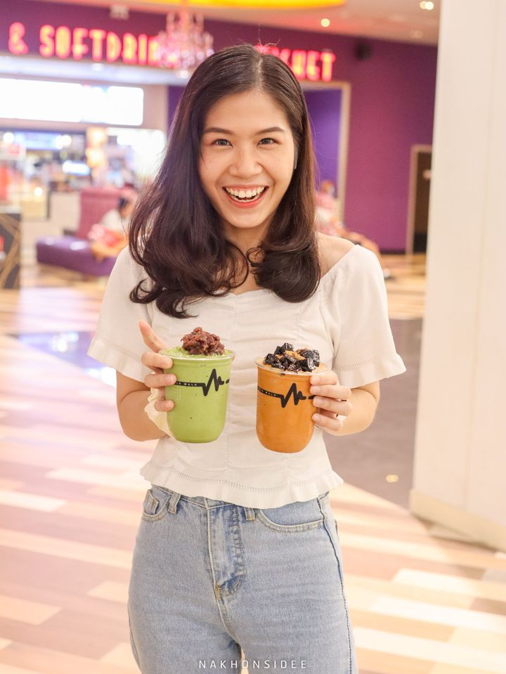 ร้านตั้งอยู่หน้าโรงหนัง-สหไทยพลาซ่าทุ่งสง-ชั้น-3-นะครับ  น้ำปั่น,ทุ่งสง,นครศรี,อร่อย,เด็ด,ของกิน,เครื่องดื่ม,สหไทยพลาซ่า