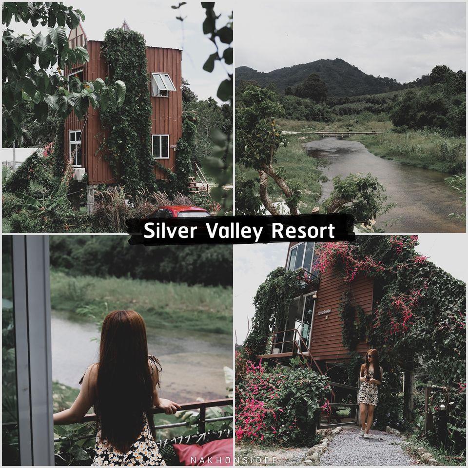 --Silver-Valley-Resort-รีสอร์ทสวยๆเปิดใหม่ริมลำธาร-ห้องพักมีเอกลักษณ์มาก-ตอนเช้าตื่นมาสวยสุดๆ-10/10-คลิกที่นี่ ร้านเปิดใหม่,นครศรีธรรมราช,ชาบู,ปิ้งย่าง,คาเฟ่,ร้านอาหาร,จุดเช็คอิน,วิวหลักล้าน