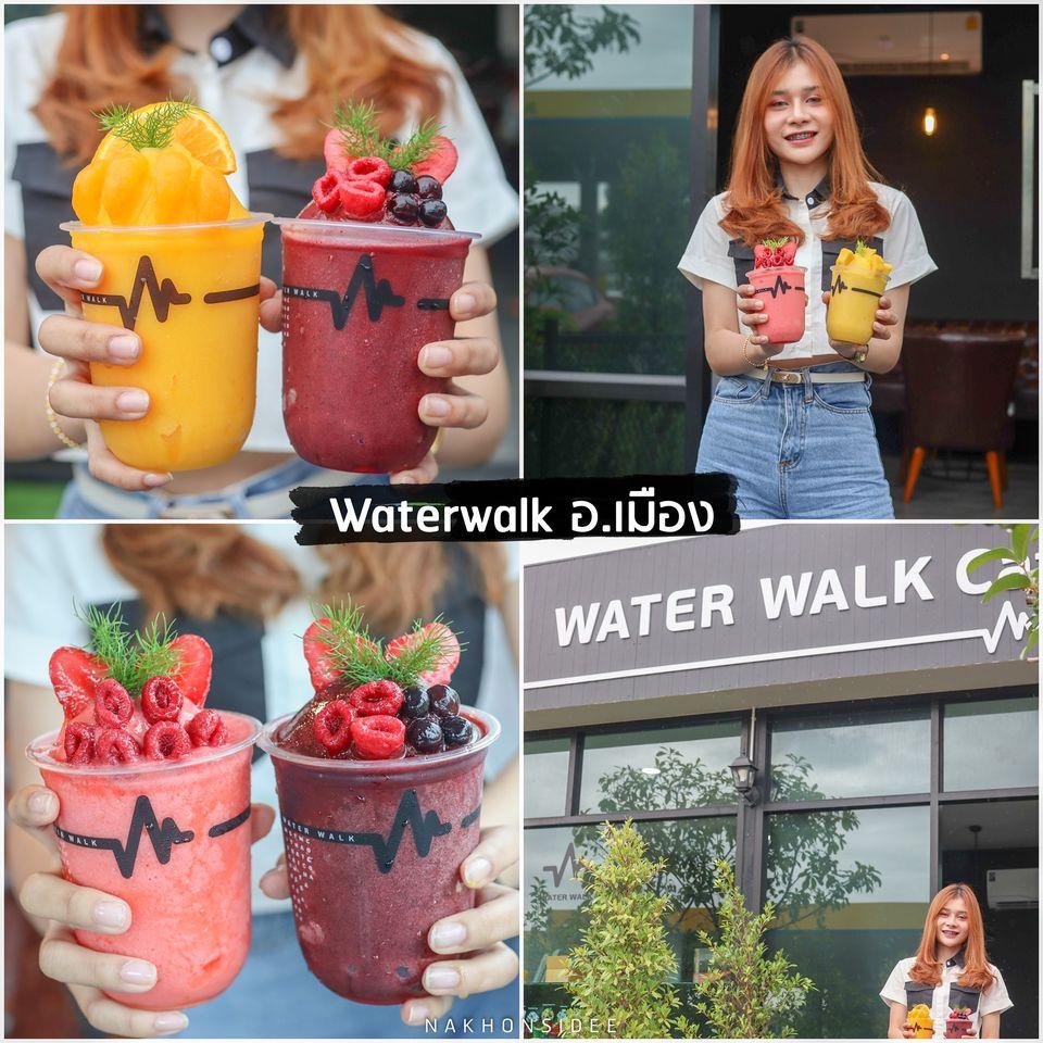 WaterWalk-อ.เมือง-หน้าปั้มซัสโก้-นครศรีฯ-คลิกที่นี่   ร้านเปิดใหม่,นครศรีธรรมราช,ชาบู,ปิ้งย่าง,คาเฟ่,ร้านอาหาร,จุดเช็คอิน,วิวหลักล้าน