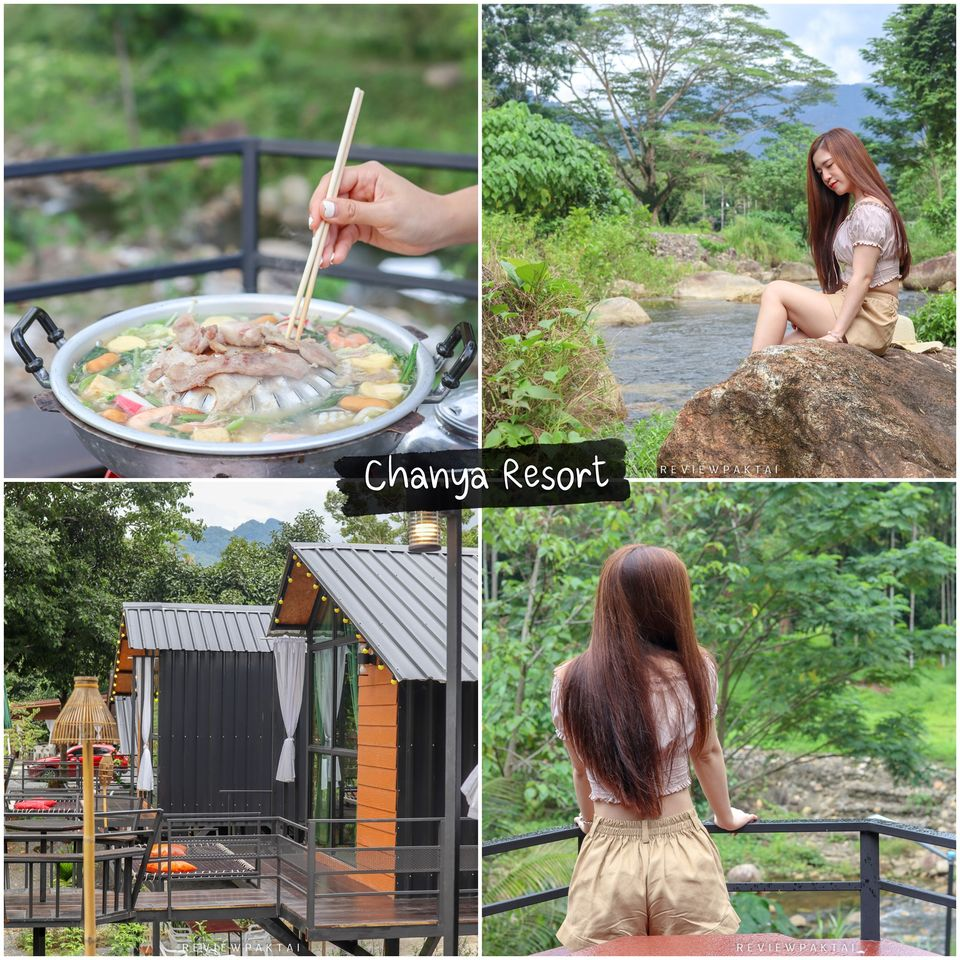 3.-Chanya-forest-resort คลิกที่นี่ ที่พัก,นครศรีธรรมราช,สวยใหม่,เด็ด,ริมทะเล,ภูเขา,วิวหลักล้าน