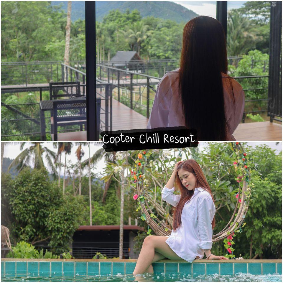 8.-Copter-Chill-Resort คลิกที่นี่  ที่พัก,นครศรีธรรมราช,สวยใหม่,เด็ด,ริมทะเล,ภูเขา,วิวหลักล้าน