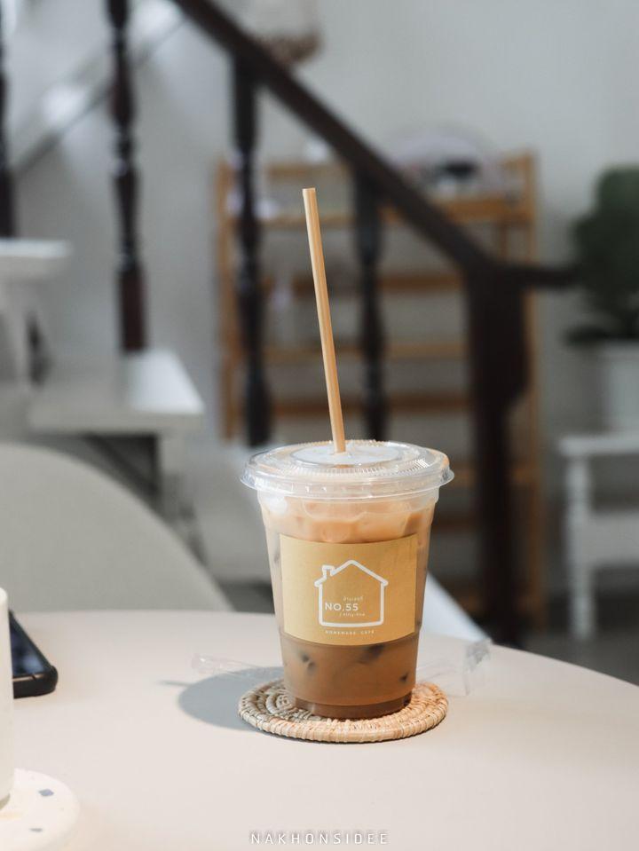 สายฮิปเหมาะกับกาแฟฮิปๆ ขนอม,คาเฟ่,สไตล์มินิมอล,สะดวก,สบาย,cafe,โทนสีขาว