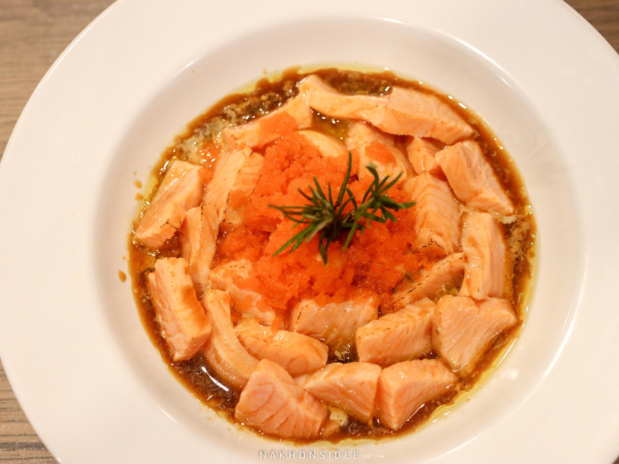 เมนูแซลม่อน-สดๆเลยย อาหาร,เครื่องดื่ม,เกาหลี,ญี่ปุ่น,อาหารไทย,ฝรั่ง,คาเฟ่,นครศรีธรรมราช